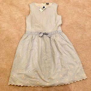 NWT Girls Gap Dress